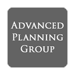 The Advanced Planning Group Logo